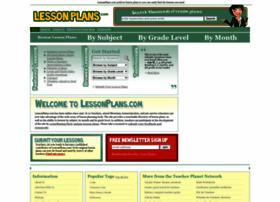 Lessonplans.com