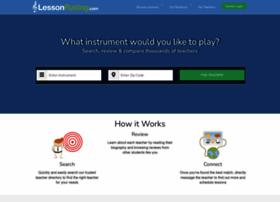 lessonrating.com