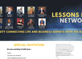 lessonsfromselling.com