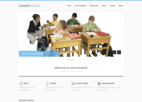 lessonsnips.com