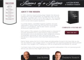 lessonsofalifetime.success.com