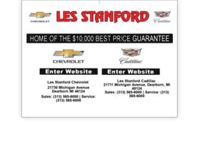 lesstanford.com