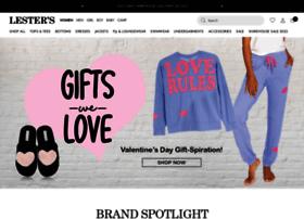 lesters.com