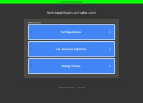 lestrepublicain-annaba.com
