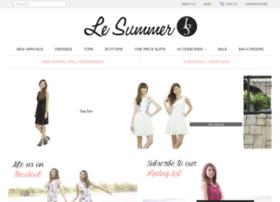 lesummer.com