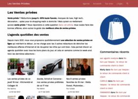 lesventesprivees.net