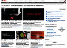 lesvirus.fr