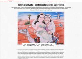 leszekdabrowski.pl