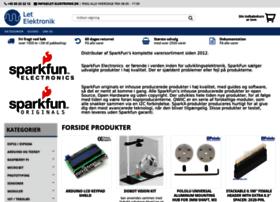 let-elektronik.dk