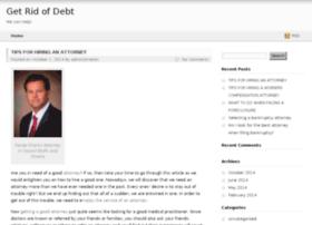 let-no-debt-remain-outstanding.com