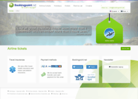 letalske-karte.bookingpoint.net