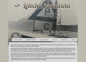 leteckabadatelna.cz