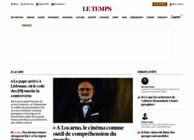 letemps.ch