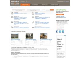 lethbridge.rentspot.com