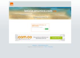 leticia.anunico.com.co