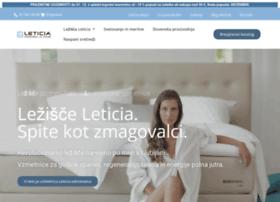 leticia.si