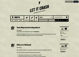 letitcrash.com