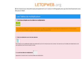 letopweb.org