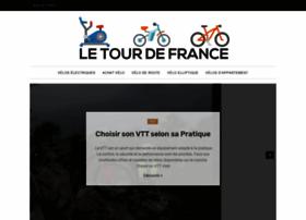 letour-de-france.com