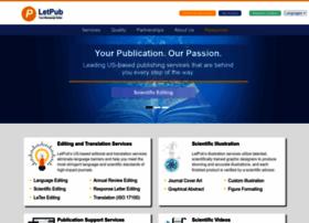 Letpub.com