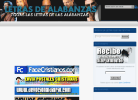 letradealabanzas.blogspot.com