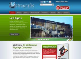 letragrafic.com.au