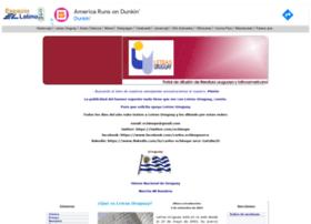 letras-uruguay.espaciolatino.com