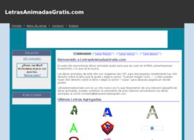 letrasanimadasgratis.com