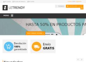 letrendy.com