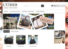 letrier-cannes.com