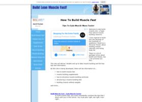lets-build-muscle.com