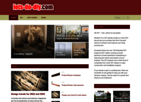 lets-do-diy.com