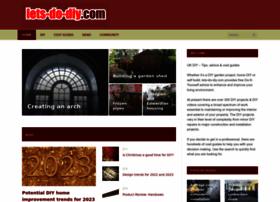 lets-do-diy.com