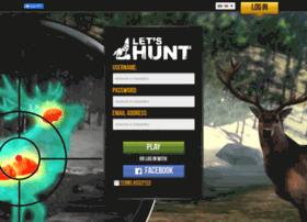 lets-hunt.com