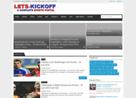 lets-kickoff.blogspot.co.uk