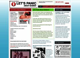 lets-panic.com