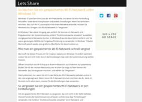 lets-share.de
