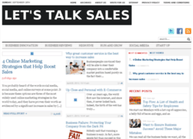 lets-talk-sales.com