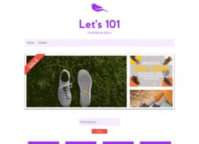 lets101.com