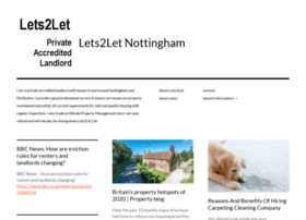 lets2let.co.uk