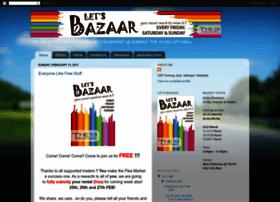 letsbazaar.blogspot.com