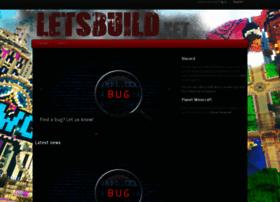 letsbuild.net