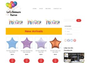 letscelebrateparties.com.au