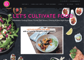 letscultivatefood.com