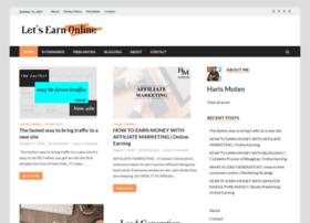 letsearnonline.com