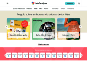 letsfamily.es