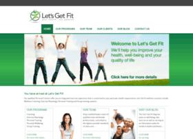 letsgetfit.com.au