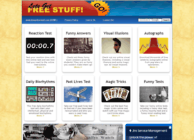 letsgetfreestuff.com