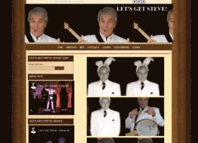 letsgetsteve.com