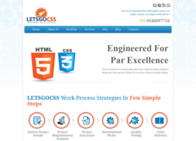 letsgocss.com